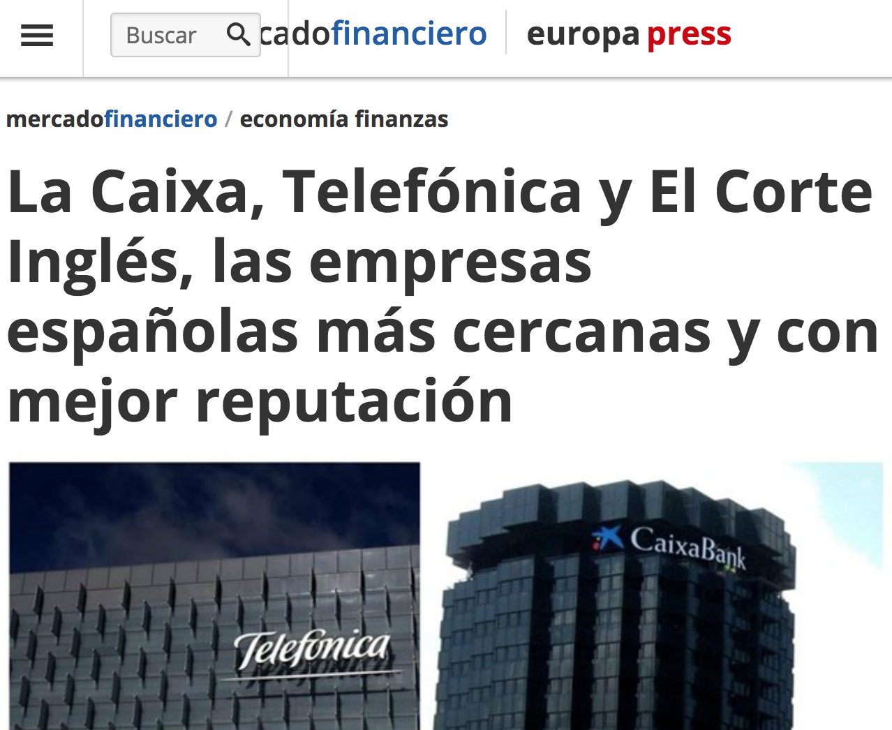 Artículo de Jorge Díaz-Cardiel en Europa Press