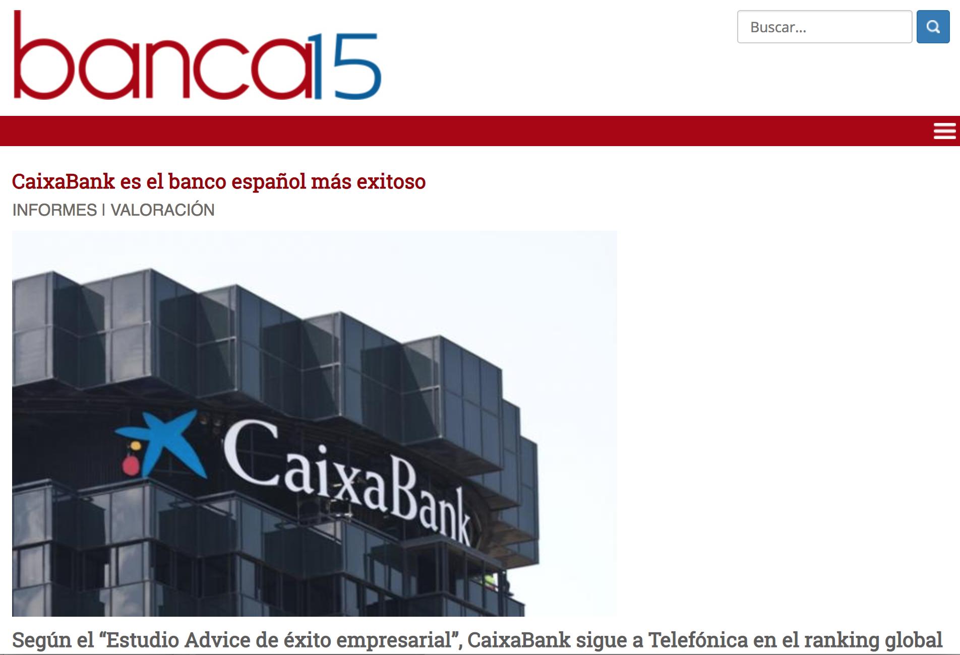 Artículo de Jorge Díaz-Cardiel en Banca15